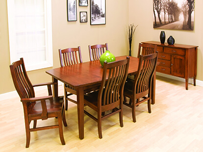 Palettes by Winesburg Furniture Example